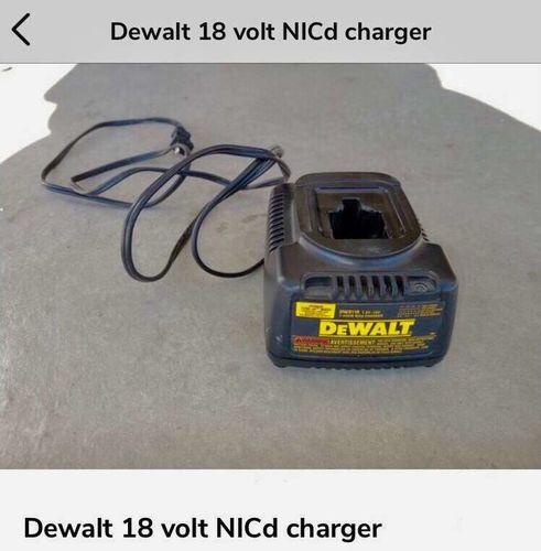 Dewalt Charger  for sale in Sandy , UT
