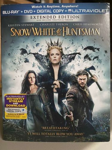 Snow White and the Huntsman for sale in South Jordan , UT