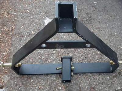 A Frame Hitch NEW