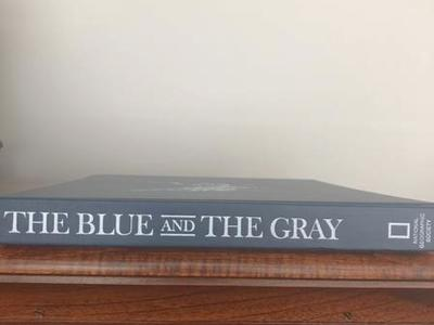The Blue & The Gray. National Geographic