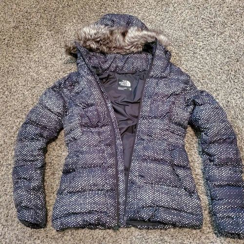 The North Face down coat size XS for sale in Sandy , UT