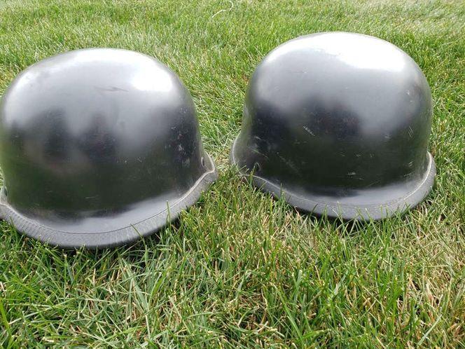 2 motorcycle helmets for sale in Marriott-Slaterville City , UT
