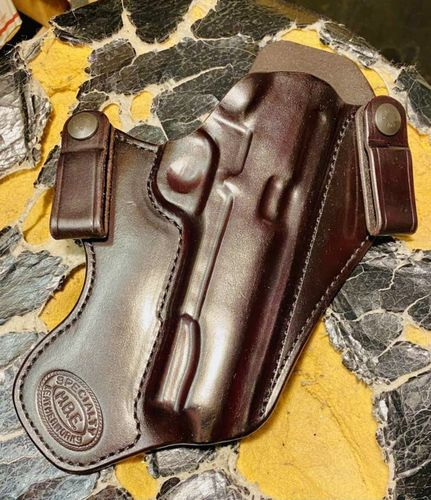 HBE LeatherWorks Locals Only Sale for sale in North Salt Lake , UT