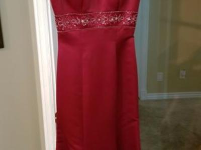Beautiful Dress Prom / Wedding / Formal / Dance