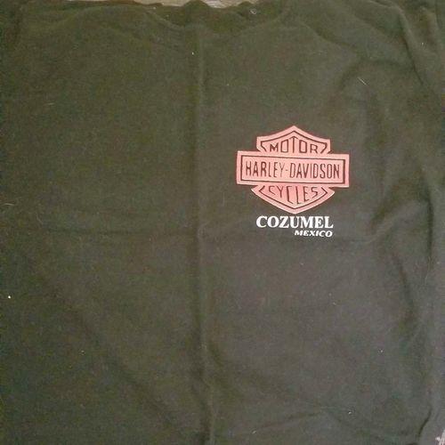 Harley Davidson shirt from Cozumel Mexico for sale in Salt Lake City , UT