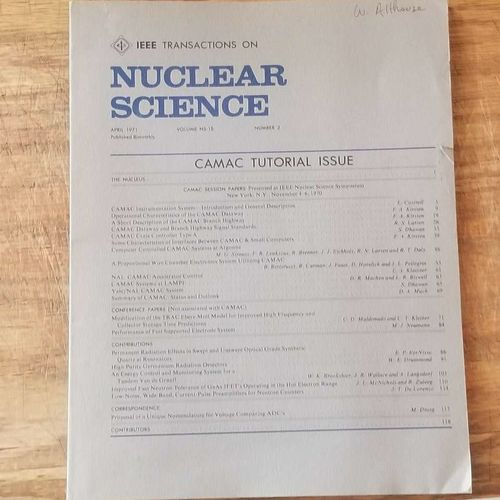 Wanna study Nuclear Science  for sale in Salt Lake City , UT