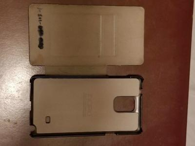Note 4 protective case