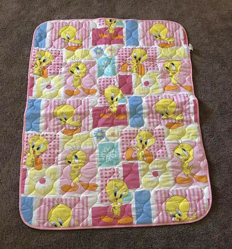 Tweety Bird Comforter, Fitted Sheet & Flat Sheet! for sale in South Jordan , UT