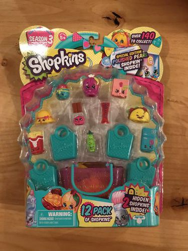Shopkins Season 3 Special Edition Polished Pearl! for sale in South Jordan , UT