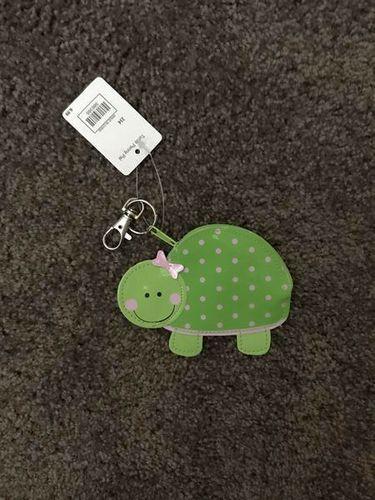 Turtle Penny Pal Coin Purse! Please Read Details! for sale in South Jordan , UT