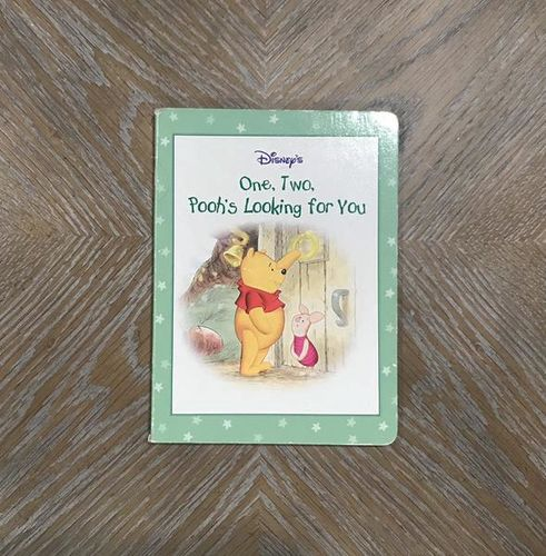 Disney's One, Two, Pooh's Looking For You!  for sale in South Jordan , UT