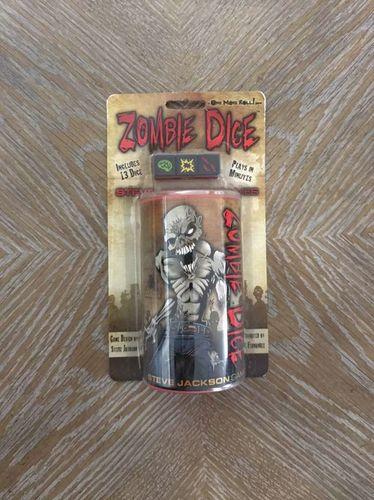 Zombie Dice! Please Read The Description! for sale in South Jordan , UT