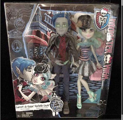 Monster High Love In Scaris! Please Read Details! for sale in South Jordan , UT