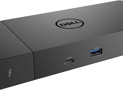 Dell WD19TB Thunderbolt Docking Station