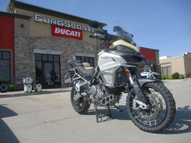 2019 Ducati Multistrada 1260 Enduro for sale in Sandy , UT
