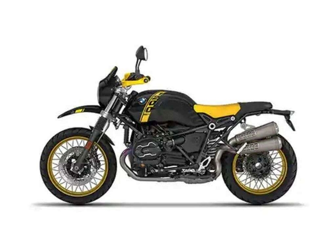 2021 BMW R nineT Urban G/S - Edition 40 Years GS for sale in Sandy , UT