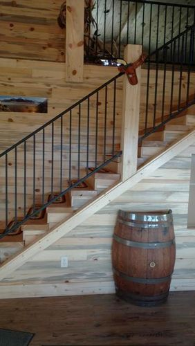1x6 T&G Interior Wood Siding for sale in Kaysville , UT