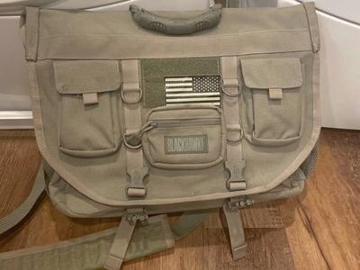 Blackhawk Computer Bag
