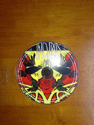 Incubus CD & Eamon CD for sale in Salt Lake City , UT