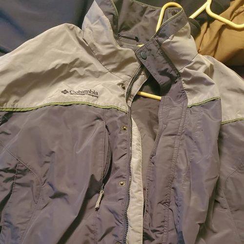 Columbia coat  for sale in West Valley City , UT