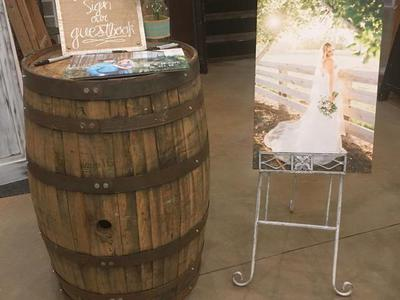 Whiskey Barrel, Whiskey Barrels, Rustic Decoration