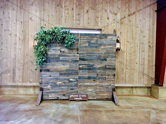 Wedding Backdrop, Rustic Wedding, Boho Wedding  for sale in Farr West/Ogden , UT