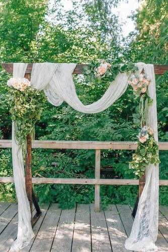 Wood Arch, Wedding Arch, Backdrop  for rent in Ogden , UT