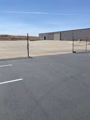 Gated, Locked, Open Yard Storage for Rent for sale in St. George , UT