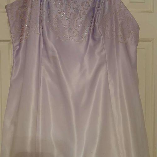 Used prom dress. for sale in Salt Lake City , UT