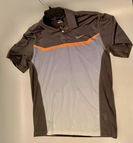 Nike Tiger Woods Collection Golf Dri Fit Polo for sale in Salt Lake City , UT