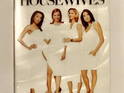 Desperate House Wives Season 1 6-DVDs