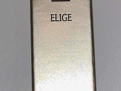 Elige Vintage Perfume .17 Fluid Ounces W Box