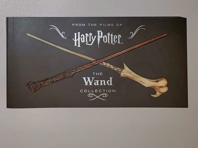 The Wand Collection From The Films Of Harry Potter for sale in Salt Lake City , UT