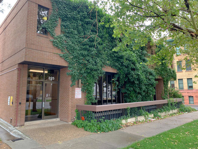 Central Business District Office with Parking for rent in Salt Lake City , UT