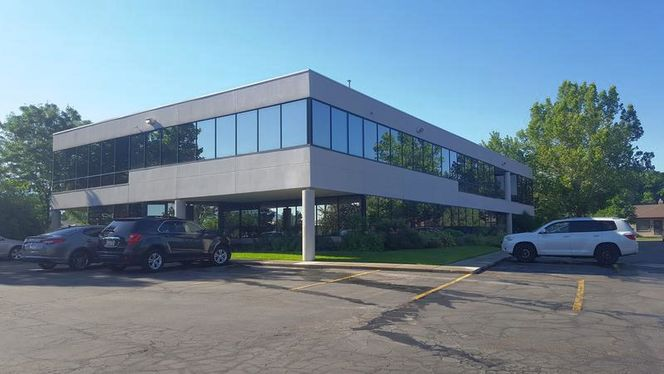 Murray Office Suite for rent in Murray , UT
