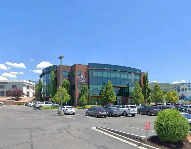 South Davis Class A Office Space for rent in North Salt Lake , UT