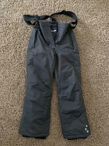CRIVIT SPORTS 134/140 Ski Pants GREY for sale in Holladay , UT