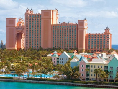 HARBORSIDE RESORT at ATLANTIS, NASSAU 2 BDRM ***JUNE 19-26, 2021***