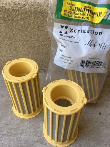 RainBird Basket Filter Elements for sale in Clinton , UT