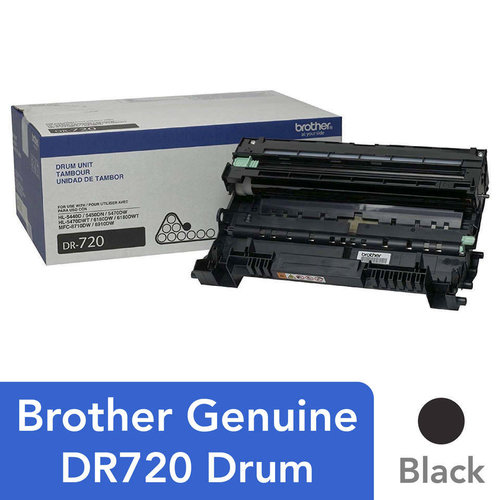 NIB Brother DR-720 Drum $135 retail for sale in Clinton , UT