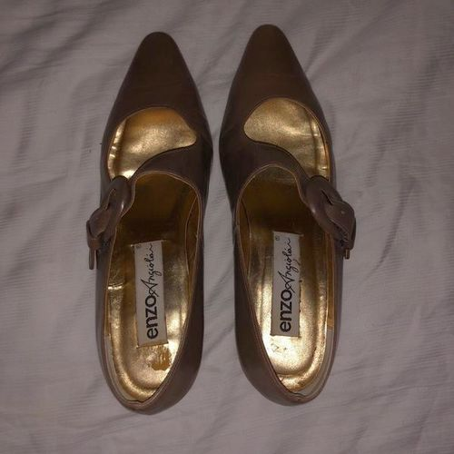 Enzo Angiolini Leather - Size 7 1/2 for sale in Orem , UT