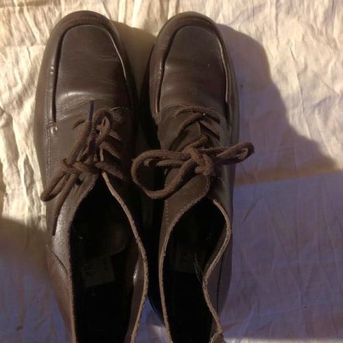 Brown Leather Boots - Size 8N for sale in Orem , UT