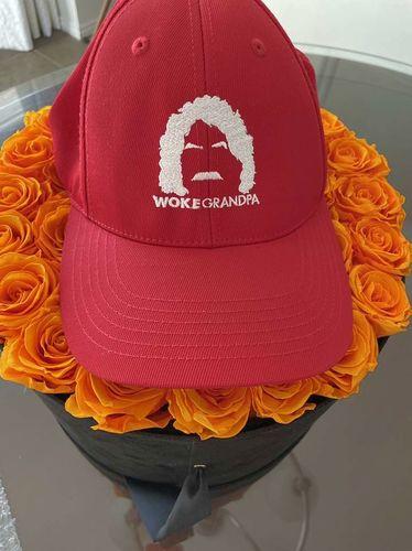 Woke Grandpa Hat for sale in Orem , UT