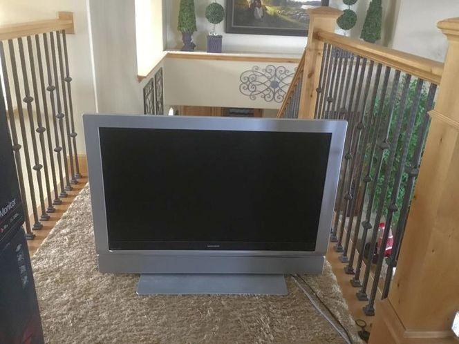 """37"""" MAGNAVOX TV-WORKS GREAT for sale in Herriman , UT"""