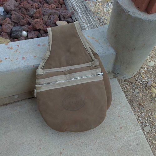 Oakley Utah insulated saddle bags for sale in McCammon , ID