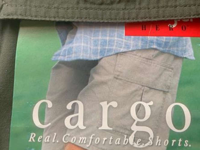 Men's Size 32 Cargo Shorts * NEW * PHENOMENAL! for sale in Riverton , UT