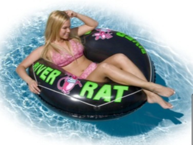 Pool Inflatable  * Never Used * Large Inflatable Air Tube * PHENOMENAL! for sale in Riverton , UT