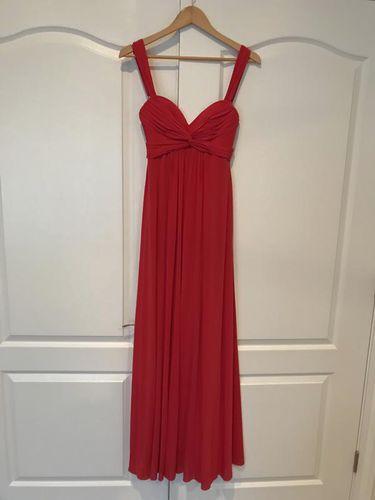 New BCBG Nordstroms formal dress new size S for sale in Layton , UT