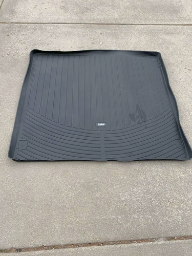 BMW X5 Cargo weather mat for sale in Layton , UT