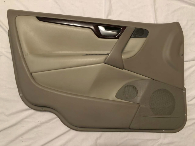 Volvo S60 V70 XC70 front and rear door panels for sale in Spanish Fork , UT